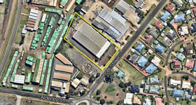 Factory, Warehouse & Industrial commercial property sold at 29-33 Spencer Street Harristown QLD 4350