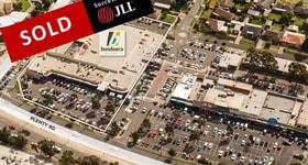 Shop & Retail commercial property sold at Bundoora VIC 3083