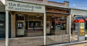 Hotel, Motel, Pub & Leisure commercial property sold at 53 Mollison Street South Brisbane QLD 4101