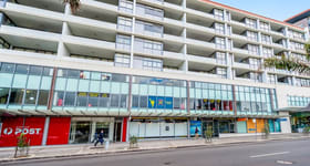 Offices commercial property sold at 123 and 124/142 Maroubra Road Maroubra NSW 2035
