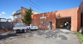Factory, Warehouse & Industrial commercial property sold at 1 Daisy Street Revesby NSW 2212