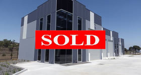 Factory, Warehouse & Industrial commercial property sold at 1/7 Frederick Street Sunbury VIC 3429