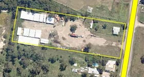 Development / Land commercial property sold at 135 Sherbrooke Road Willawong QLD 4110