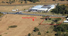 Development / Land commercial property sold at 998-1002 Yaamba Road Parkhurst QLD 4702