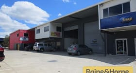 Factory, Warehouse & Industrial commercial property sold at 2/13 Hook Street Capalaba QLD 4157
