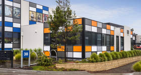 Offices commercial property sold at 1/38 Corporate Boulevard Bayswater VIC 3153
