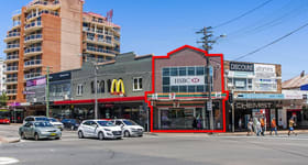 Offices commercial property sold at 755 Anzac Parade Maroubra NSW 2035