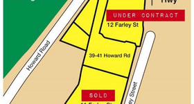Factory, Warehouse & Industrial commercial property sold at 39-41 Howard Road Glenorchy TAS 7010
