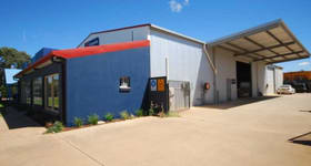 Factory, Warehouse & Industrial commercial property sold at 1b Wentworth Street Wagga Wagga NSW 2650