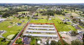 Development / Land commercial property sold at 200-210 Eleventh Ave Austral NSW 2179