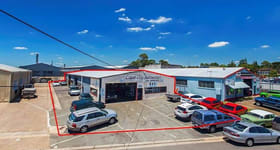 Factory, Warehouse & Industrial commercial property sold at 5 Monte Street Slacks Creek QLD 4127