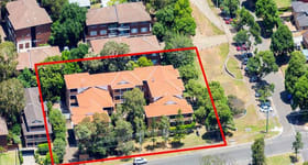 Development / Land commercial property sold at 30 Clio Street & 50-52 Glencoe Street Sutherland NSW 2232