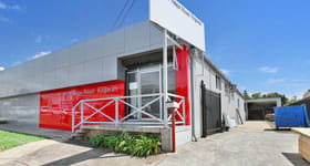 Factory, Warehouse & Industrial commercial property sold at Kogarah NSW 2217