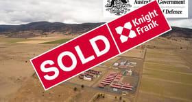 Development / Land commercial property sold at 108 Rifle Range Road Pontville TAS 7030