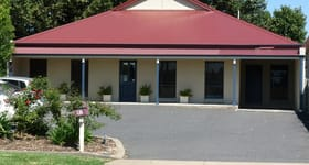 Offices commercial property sold at 87 Woodward St Orange NSW 2800