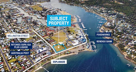 Development / Land commercial property sold at 37-43 Esplanade Paynesville VIC 3880