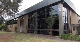 Factory, Warehouse & Industrial commercial property sold at 1/16 Garling Road Kings Park NSW 2148