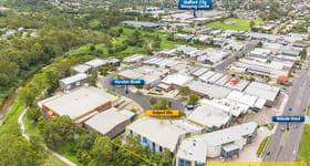 Factory, Warehouse & Industrial commercial property sold at Stafford QLD 4053