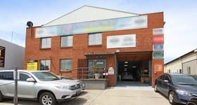 Factory, Warehouse & Industrial commercial property sold at 17 Daking Street North Parramatta NSW 2151