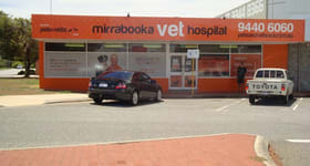 Medical / Consulting commercial property sold at 1 Brewer Place Mirrabooka WA 6061