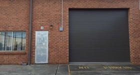 Factory, Warehouse & Industrial commercial property sold at 4/180 Sunnyholt Road Kings Park NSW 2148