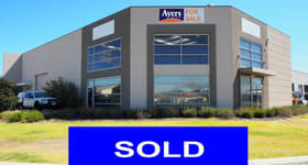 Factory, Warehouse & Industrial commercial property sold at 1/58 Christable Way Landsdale WA 6065