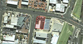 Factory, Warehouse & Industrial commercial property sold at 182 & 184 Herries Street Toowoomba City QLD 4350