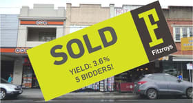 Shop & Retail commercial property sold at 367 Hampton Street Hampton VIC 3188