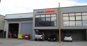 Factory, Warehouse & Industrial commercial property sold at 11/25 Ingleston Road Tingalpa QLD 4173