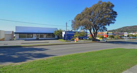 Shop & Retail commercial property sold at 168 Albany Highway Albany WA 6330