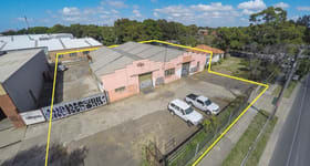 Factory, Warehouse & Industrial commercial property sold at 118-120 Wentworth Avenue Botany NSW 2019