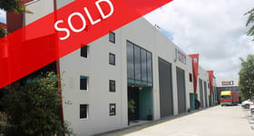 Industrial / Warehouse commercial property sold at 2/25 Ourimbah Road Tweed Heads NSW 2485