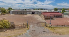 Factory, Warehouse & Industrial commercial property sold at 16 Lower Park Road Maddington WA 6109
