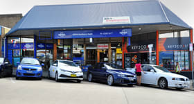 Offices commercial property sold at 38-40 Bowra Street Nambucca Heads NSW 2448
