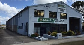 Factory, Warehouse & Industrial commercial property sold at 46 Adderley Street East Lidcombe NSW 2141