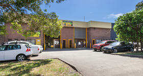 Factory, Warehouse & Industrial commercial property sold at 2/66 Bryant Street Padstow NSW 2211