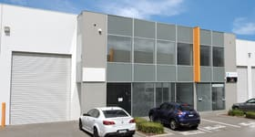 Factory, Warehouse & Industrial commercial property sold at 13/22 - 30 Wallace Ave Point Cook VIC 3030