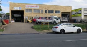Factory, Warehouse & Industrial commercial property sold at 8 Rowland Street Slacks Creek QLD 4127