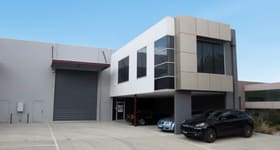Factory, Warehouse & Industrial commercial property sold at 39 Centre Way Croydon VIC 3136