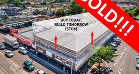 Shop & Retail commercial property sold at 318-320 Carlisle Street Balaclava VIC 3183