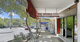 Shop & Retail commercial property sold at 82-84 Railway Crescent Jannali NSW 2226
