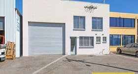 Factory, Warehouse & Industrial commercial property sold at 19 Pedder Street Albion QLD 4010