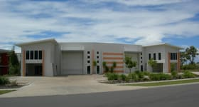 Factory, Warehouse & Industrial commercial property sold at 2/28 Southern Cross Circuit Hervey Bay QLD 4655