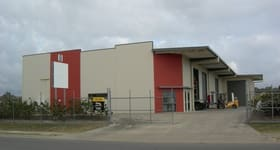 Factory, Warehouse & Industrial commercial property for sale at 8 Enterprise Court Dundowran QLD 4655