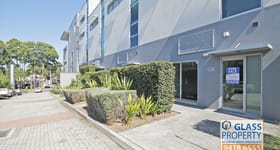 Factory, Warehouse & Industrial commercial property sold at Unit 106/27 Mars Road Lane Cove NSW 2066
