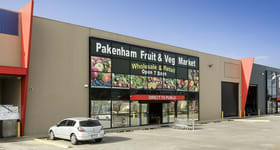 Showrooms / Bulky Goods commercial property sold at 2/35-37 Bald Hill Road Pakenham VIC 3810