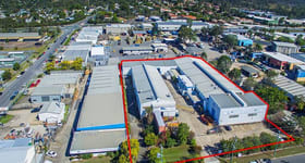 Factory, Warehouse & Industrial commercial property sold at 4 & 6 Quindus Street Beenleigh QLD 4207