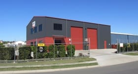 Factory, Warehouse & Industrial commercial property sold at 13 Industrial Avenue Hervey Bay QLD 4655