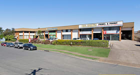 Factory, Warehouse & Industrial commercial property sold at 6/31 Argyle Parade Darra QLD 4076