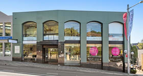 Offices commercial property sold at 306-310  New South Head Road Double Bay NSW 2028